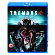 Tremors 4 The Legend Begins Blu-ray