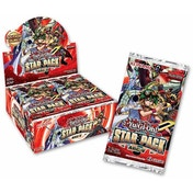 Yu-Gi-Oh! TCG Star Pack ARC-V Booster Box (50 Packs)