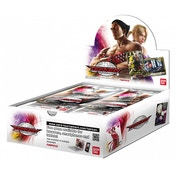 Tekken Card Tournament Trading Card CDU - 36 Packs