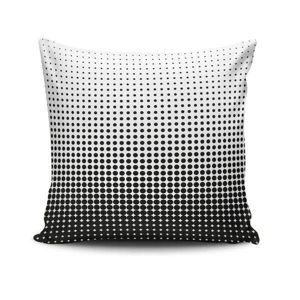 NKLF-206 Multicolor Cushion Cover
