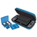 Nintendo Switch Officially Licensed Zelda Breath of the Wild Link Blue Deluxe Travel Case - Image 3