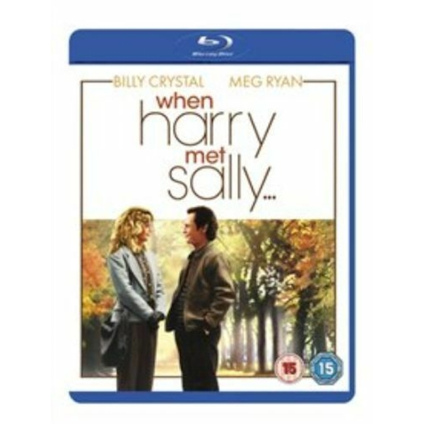 When Harry Met Sally Blu-ray - Image 1