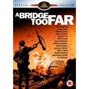 A Bridge Too Far (2 Disc Special Edition) 1977 DVD