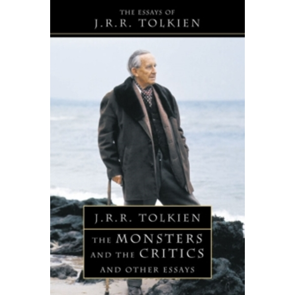 The Monsters and the Critics