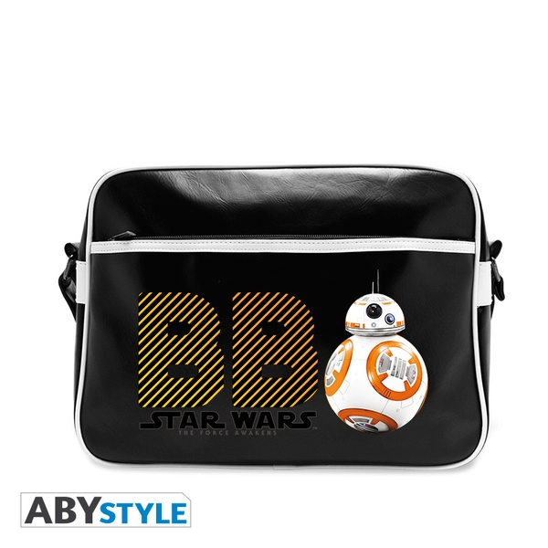 Star Wars - Bb-8E* Messenger Bag - Image 1