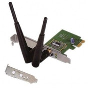 Edimax EW-7612PIN 300Mbps Wireless PCI Express Adapter