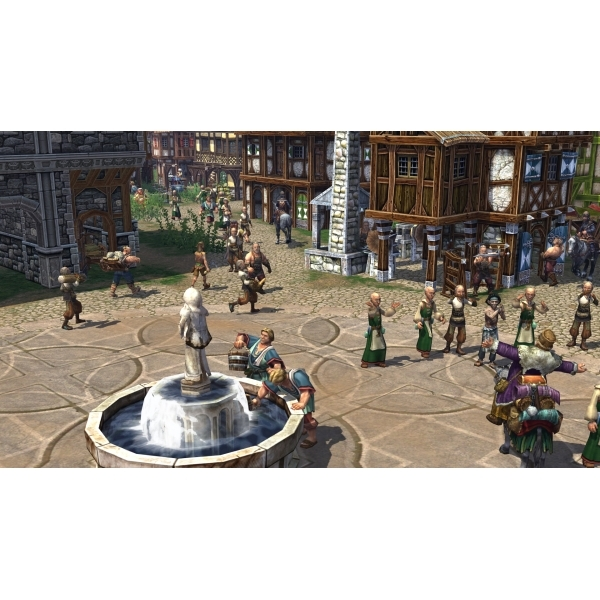 The Settlers VI 6 Rise Of An Empire Game PC - Image 4