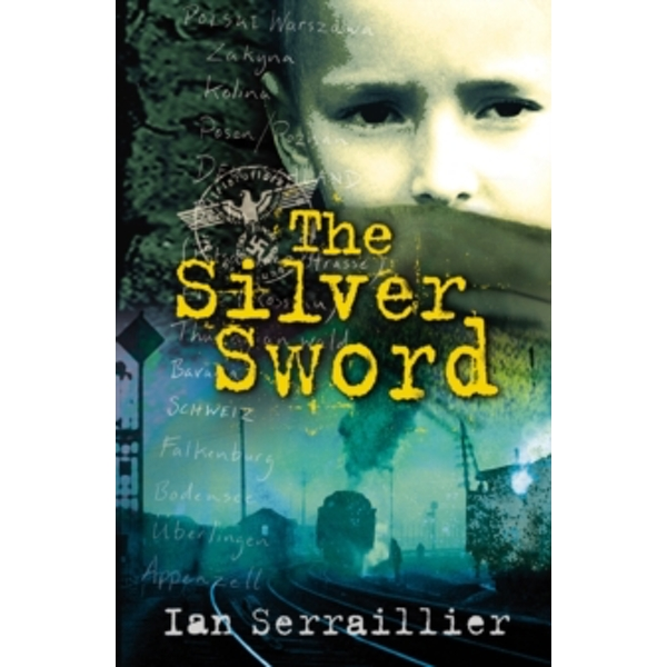 The Silver Sword by Ian Serraillier (Paperback, 2003)
