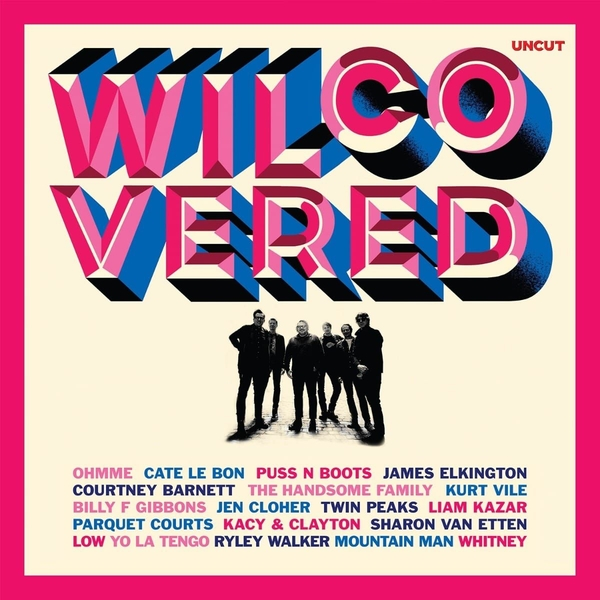 Various - Wilcovered Vinyl