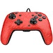 PDP Face off Deluxe Switch Controller and Audio (Camo Red) for Nintendo Switch - Image 2