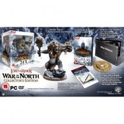 Lord Of The Rings War In North Collector's Edition Game PC