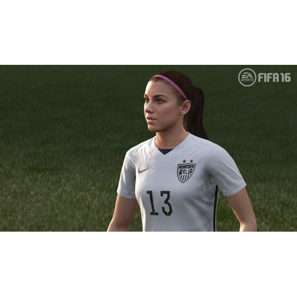 FIFA 16 PS4 Game - Image 5