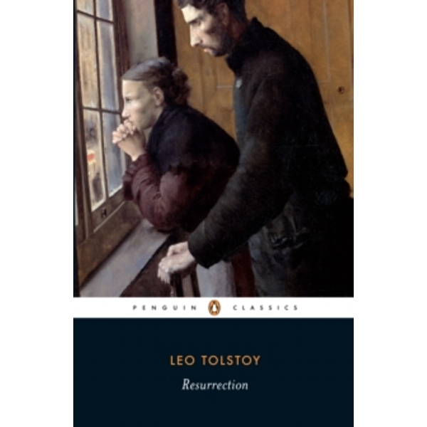 Resurrection by Leo Tolstoy (Paperback, 2009)