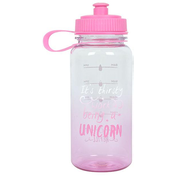 Unicorn Water Sports Bottle