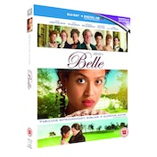 Belle Blu-Ray   Digital HD