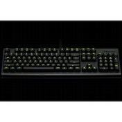 Mionix Zibal 60 Mechanical Gaming Keyboard UK Layout