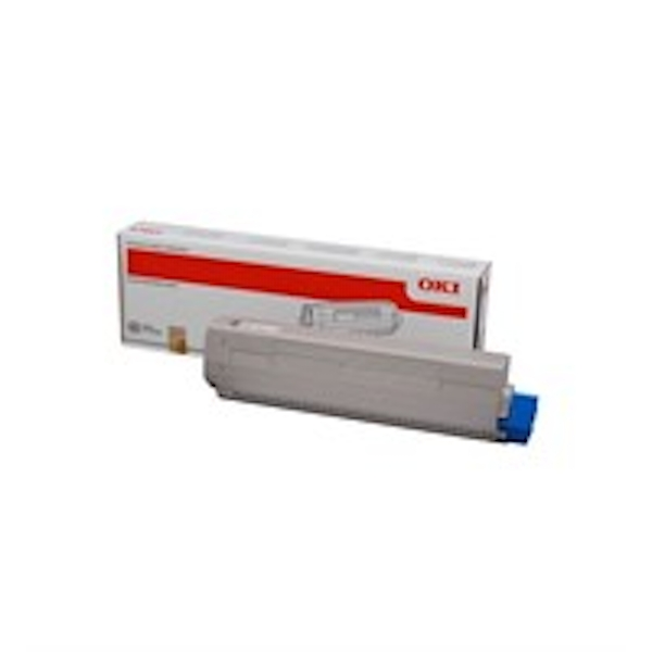OKI 46508712 Toner black, 3.5K pages