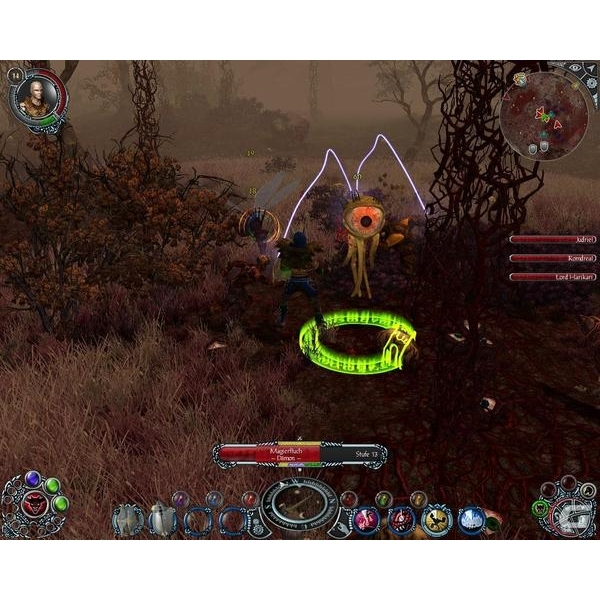 Sacred 2 Ice & Blood Expansion Pack Game PC - Image 3