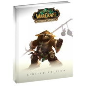 World of Warcraft Mists of Pandaria Limited Edition Guide