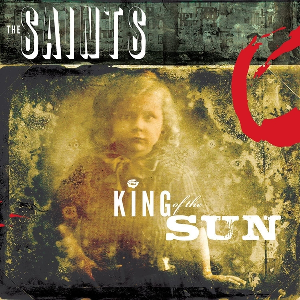 Saints - King of the Sun / King of the Midnight Sun Vinyl