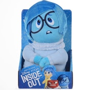 Sadness (Inside Out) Plush Toy in Gift Box