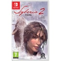 Syberia 2 Nintendo Switch Game