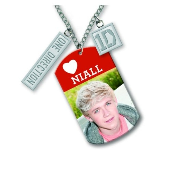 One Direction - Niall Necklace
