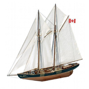 Billing Boats  1:100 Bluenose II