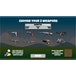 Chicken Range Game Bundle + Rifle Accessory Nintendo Switch [Code in a Box] - Image 3