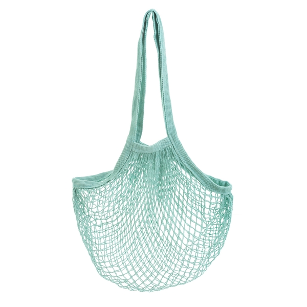 Sass & Belle Green String Shopper Bag