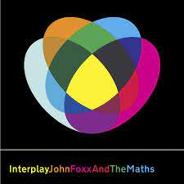 John Foxx And The Maths ‎– Interplay Limited Edition Vinyl