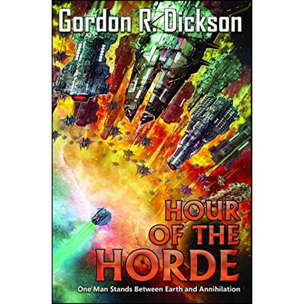 Hour of the Horde