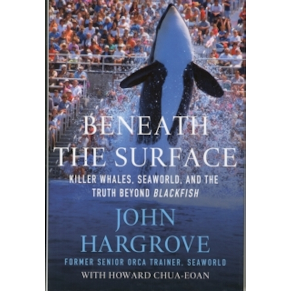 Beneath the Surface : Killer Whales, SeaWorld, and the Truth Beyond Blackfish Hardcover
