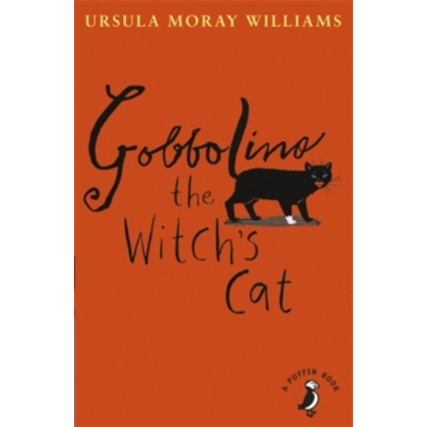 Gobbolino the Witch's Cat (A Puffin Book) Paperback