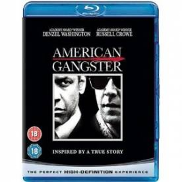 American Gangster Blu-Ray - Image 1
