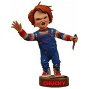 Childs Play Chucky Knocker Bobble Head