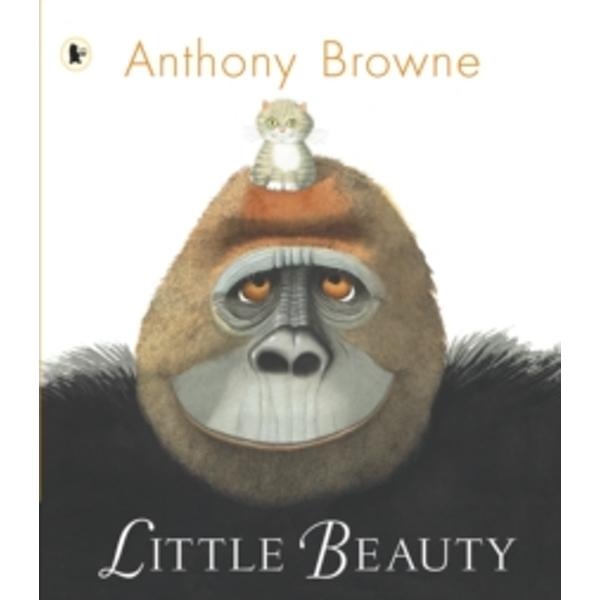 Little Beauty by Anthony Browne (Paperback, 2009)