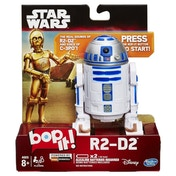 Star Wars Bop It R2-D2 Board Game