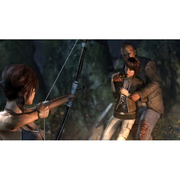 Tomb Raider Game PC - Image 7