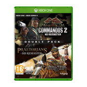 Commandos 2 & Praetorians HD Remaster Double Pack Xbox One Game