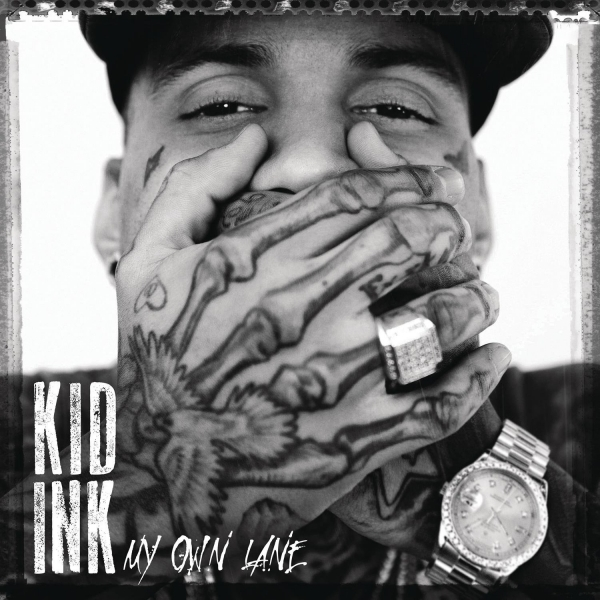 Kid Ink - My Own Lane CD