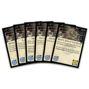 Guild Ball Gameplan Deck