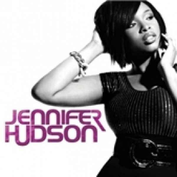 Jennifer Hudson CD