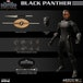 Black Panther (Black Panther Movie) One:12 Collective Action Figure - Image 8