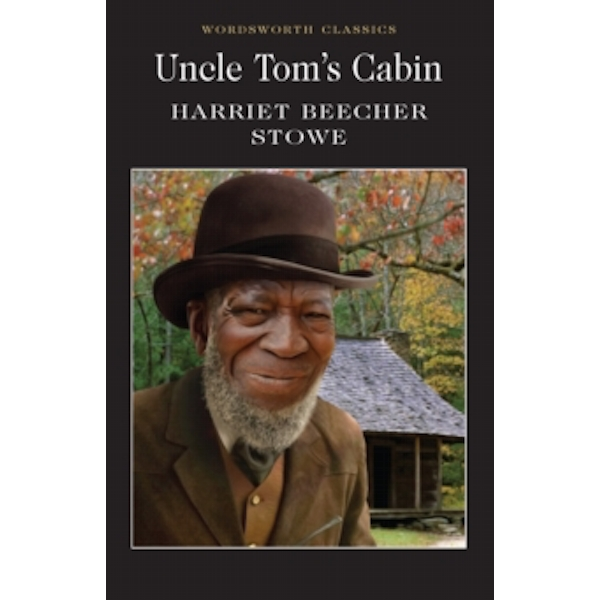Uncle Tom's Cabin by Harriet Beecher Stowe (Paperback, 1999)