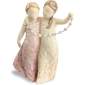 More than Words Figurines Friendship