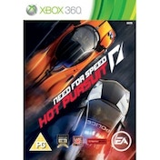 Need For Speed Hot Pursuit Game Xbox 360