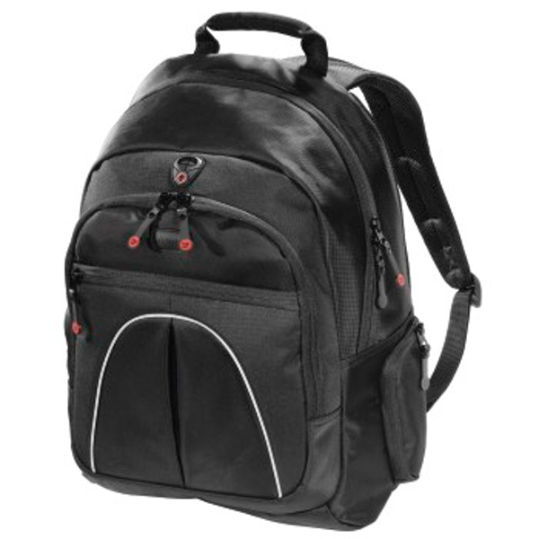 "Hama ""Vienna"" Notebook Backpack 15.6-Inch Laptop - Black"