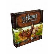 Lord of the Rings The Hobbit Over Hill & Under Hill Expansion