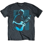 Ed Sheeran - Chords Men's Medium T-Shirt - Dark Heather